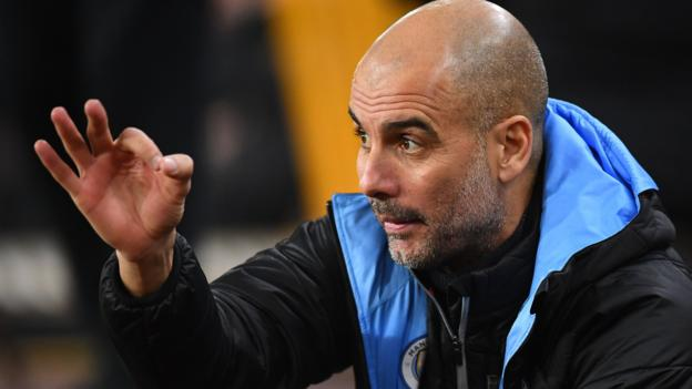 Real Madrid v Man City: Why Pep Guardiola may spring surprise in Champions League
