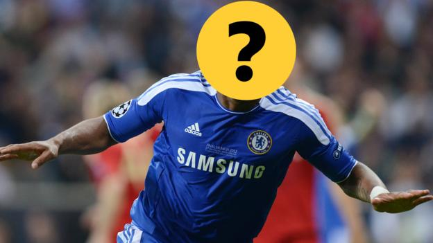 Chelsea v Bayern Munich quiz: Name the Blues』 2012 Champions League winners