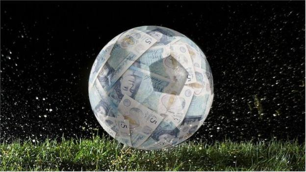 HMRC investigations into footballer tax affairs reaches record level