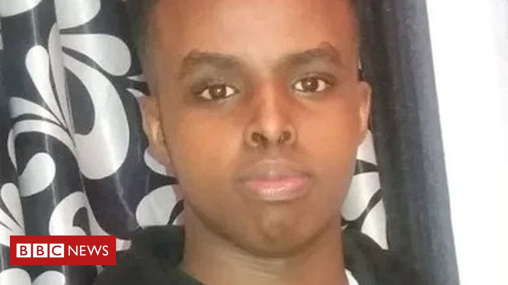 Yusuf Mohamed death: Pair detained for Shepherd's Bush stabbing