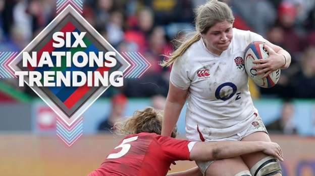 Cleall scores hat-trick as England outclass Wales