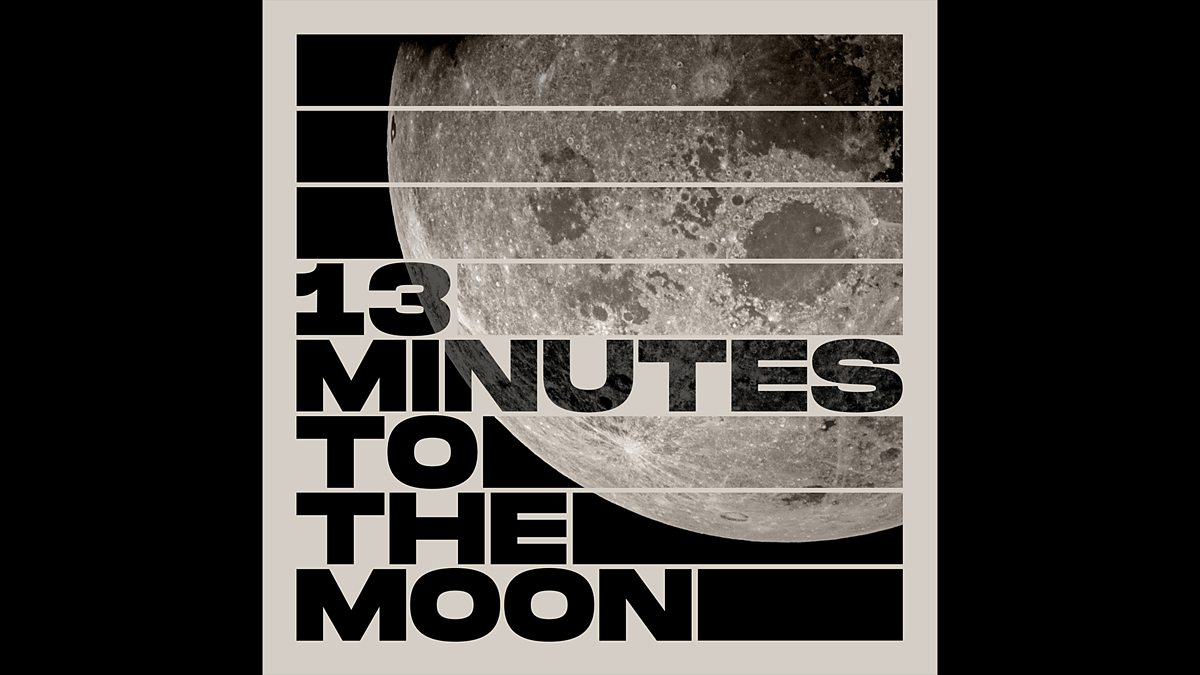 Introducing 13 Minutes to the Moon Season 2