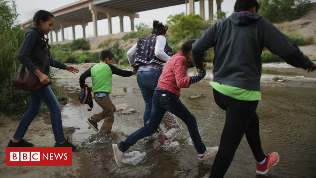 Why Texas is saying 『no』 to all new refugees