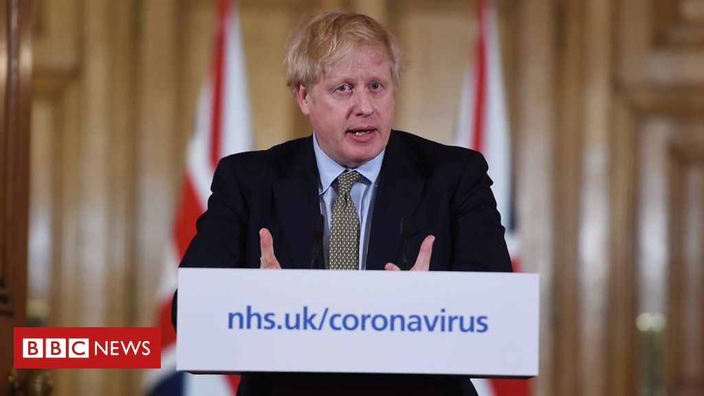 Coronavirus: Travel restrictions not ruled out by Boris Johnson