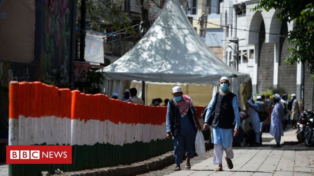 Tablighi Jamaat: Who is the group blamed for India's new Covid-19 outbreak?
