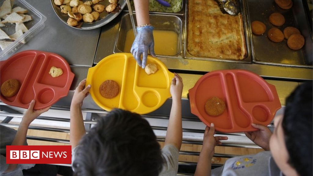 Coronavirus: Further delays to children's food vouchers