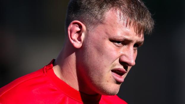 Joe Batley: Worcester Warriors sign Bristol Bears forward for 2020-21 season
