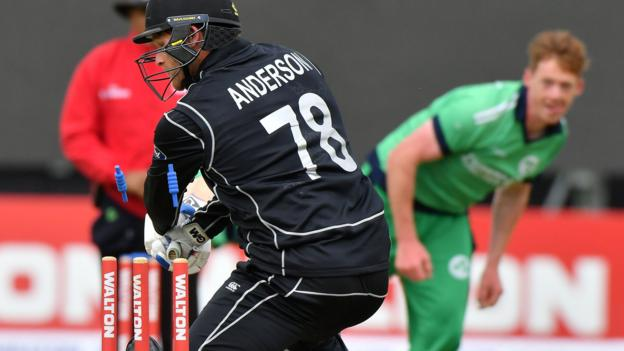Ireland: Home games against New Zealand and Pakistan called off because of Covid-19 restrictions