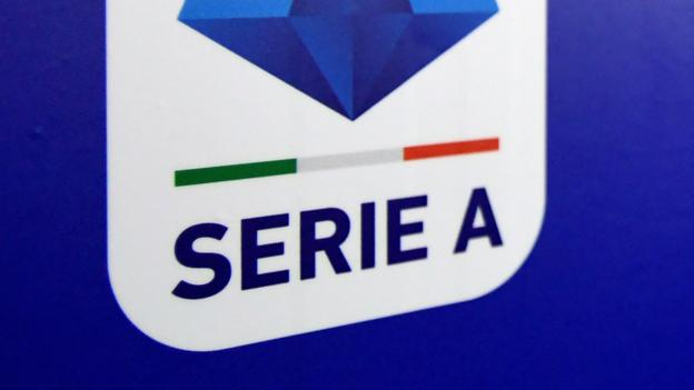 Serie A resumption on 13 June 『99% likely』