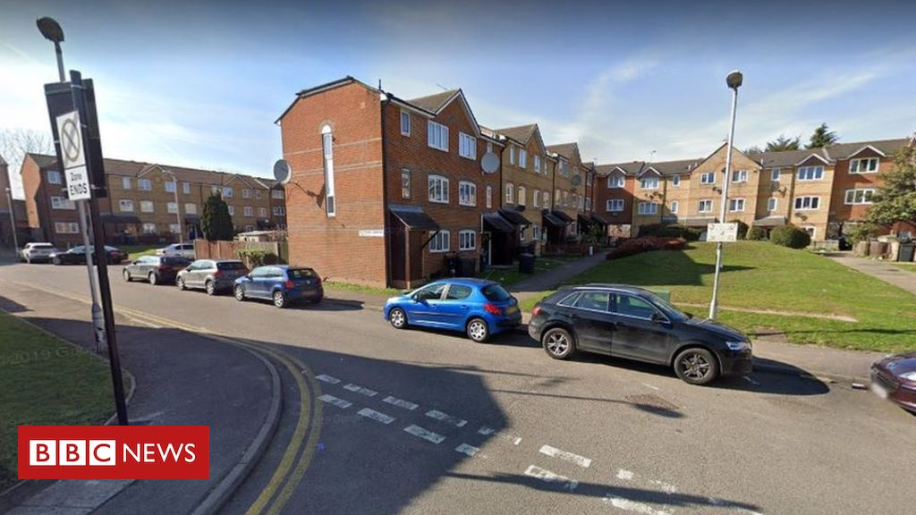 Haringey man shot dead on doorstep was 『mistaken identity』