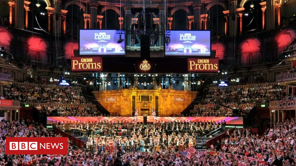 BBC Proms to include two weeks of live concerts at Royal Albert Hall