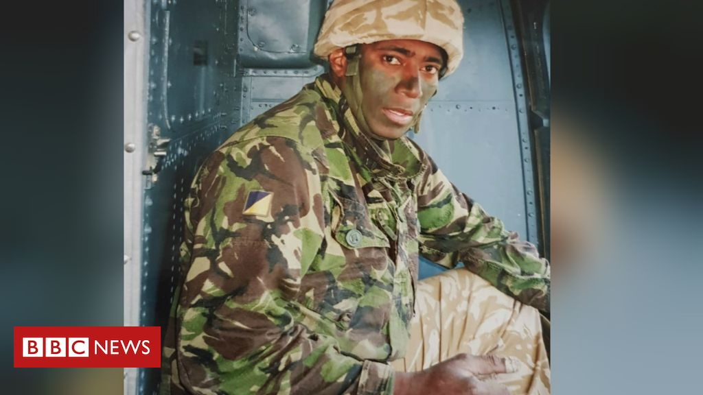 Commonwealth Army veteran forced to crowdfund vital surgery