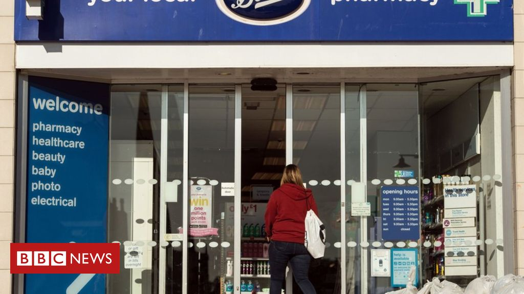 Coronavirus lockdown: Boots offers safe space for domestic abuse victims