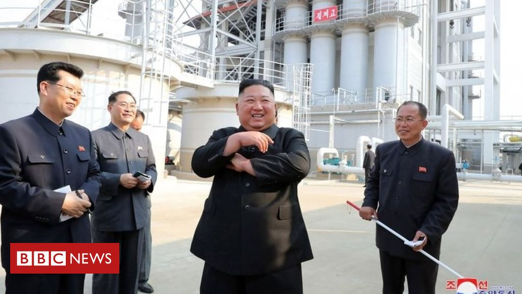 Kim Jong-un and the brutal North Korea rumour mill