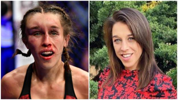 Joanna Jedrzejczyk on a UFC epic