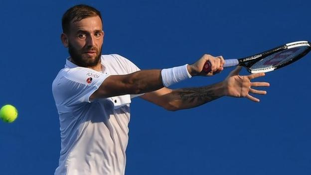 Dan Evans says Novak Djokovic concerns over US Open restrictions only valid for top players