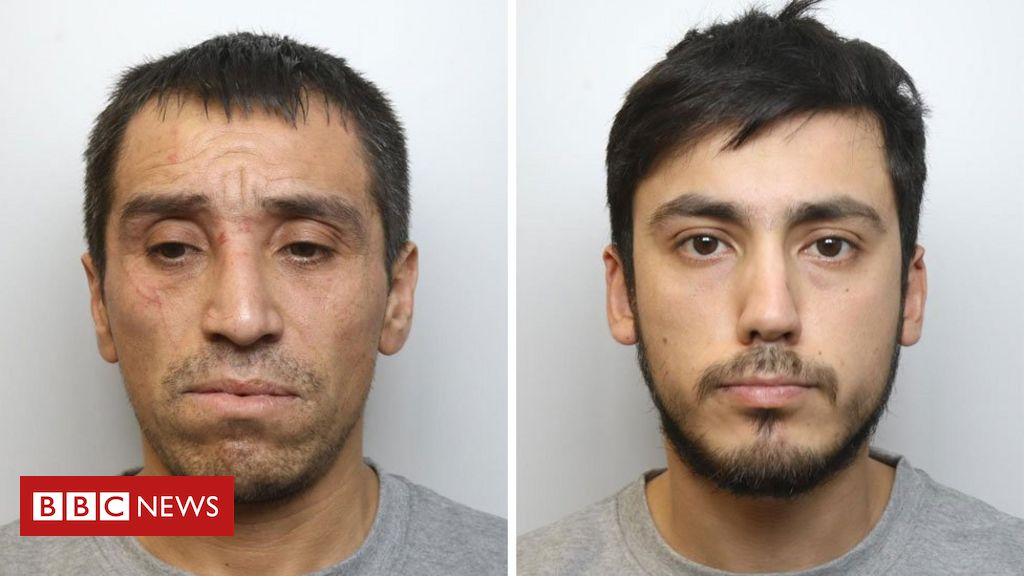 『Tourism burglars』 who targeted footballer jailed