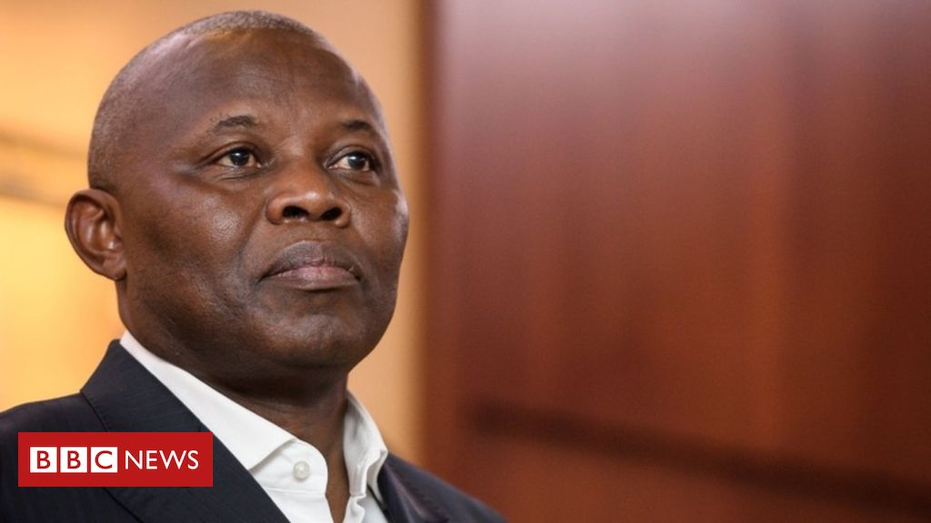 Vital Kamerhe: DRC president's chief of staff found guilty of corruption