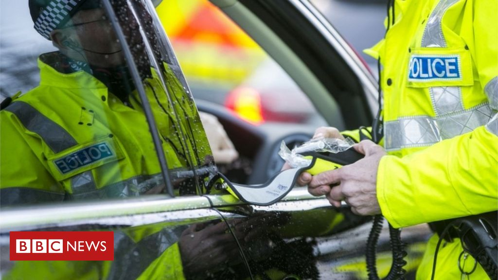 Police Scotland cleared over Covid-19 breath test concerns
