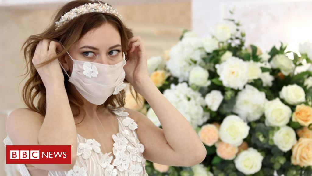 Coronavirus lockdown: Marriage ban lifted but couples must stay local