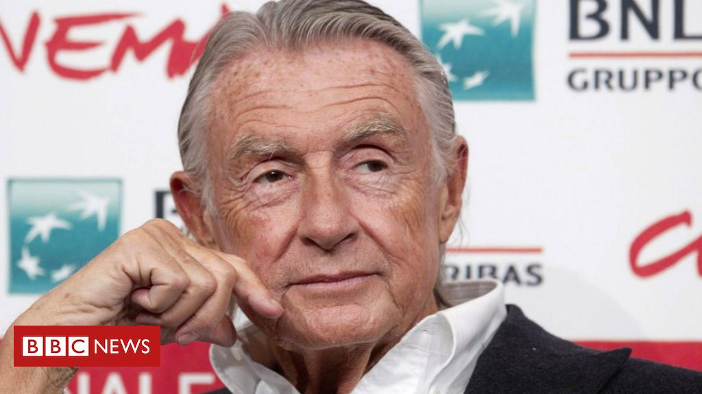 Joel Schumacher: Director of The Lost Boys and two Batman films dies