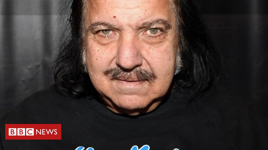 Ron Jeremy: Adult star charged with rape and sexual assault