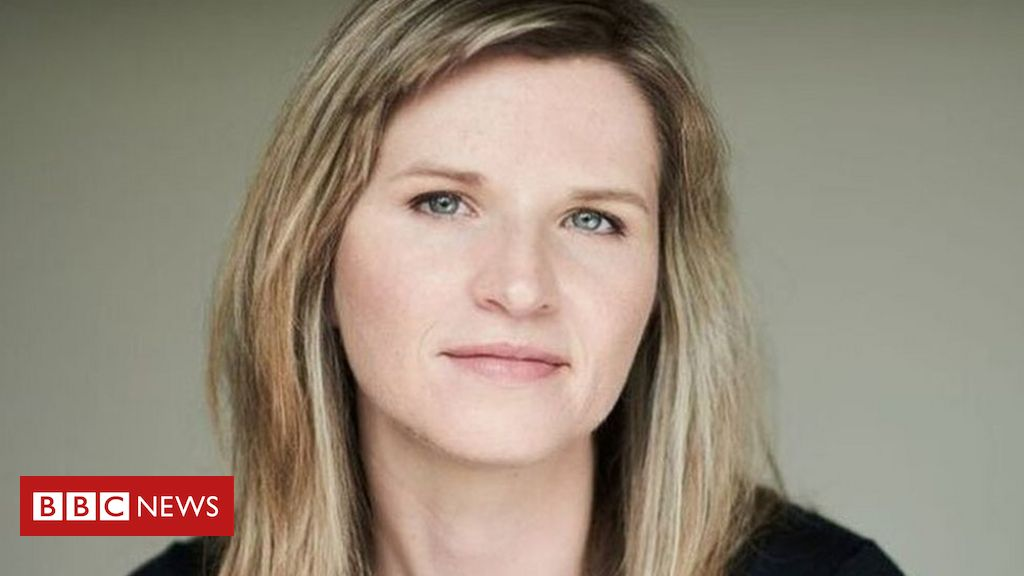 Rethink: Tara Westover says 『We are one people and are all needed』