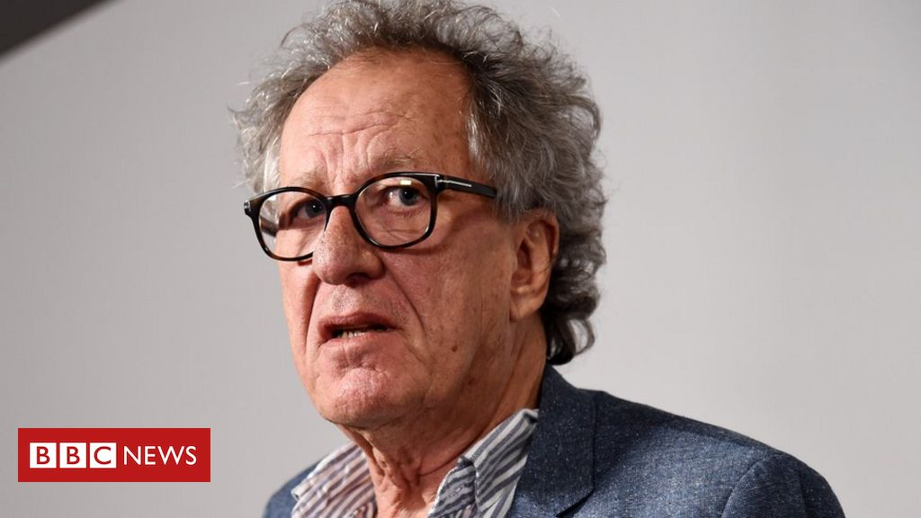 Geoffrey Rush: Sydney newspaper loses appeal over defamation payout