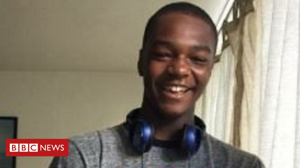 West Dulwich murder victim named as Donnell Rhule, 18