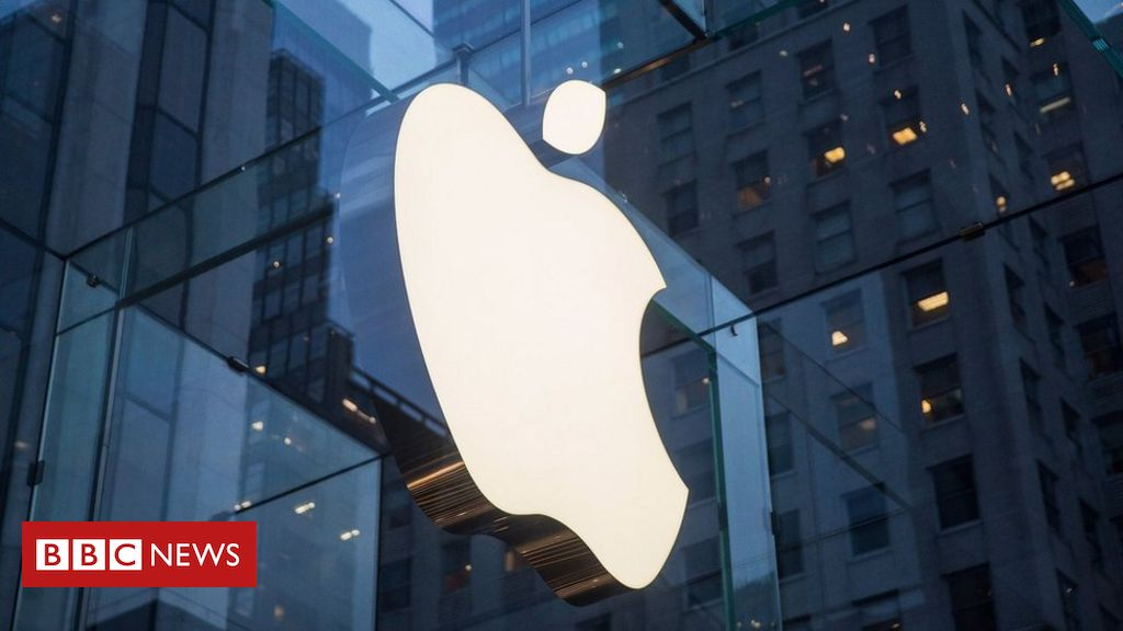 Apple has €13bn Irish tax bill overturned