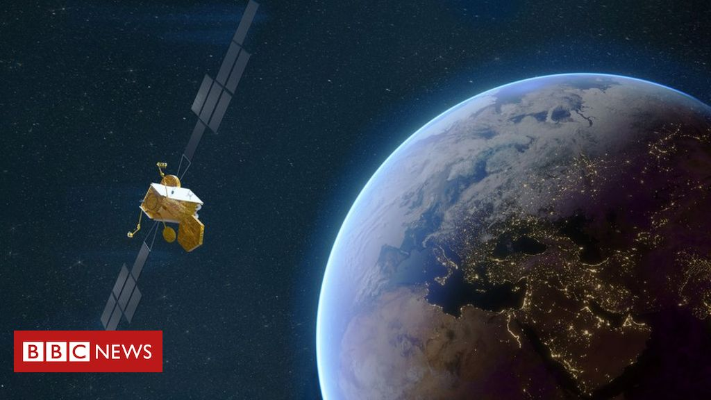 MoD contracts Airbus for Skynet telecoms satellite