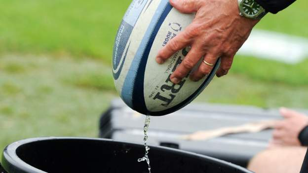 Premiership rugby union: Two players test positive for Covid-19