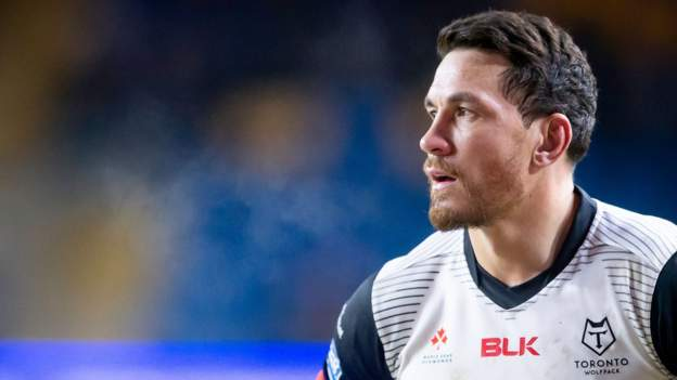 Super League: Toronto Wolfpack must negotiate new deal for 2021