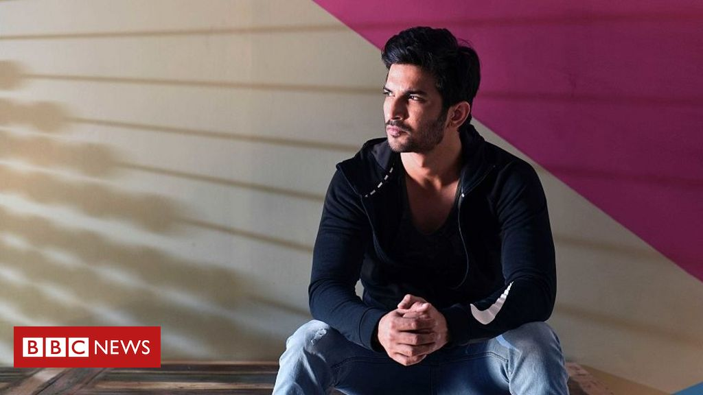 Sushant Singh Rajput: Mystery and voyeurism around Bollywood star's death