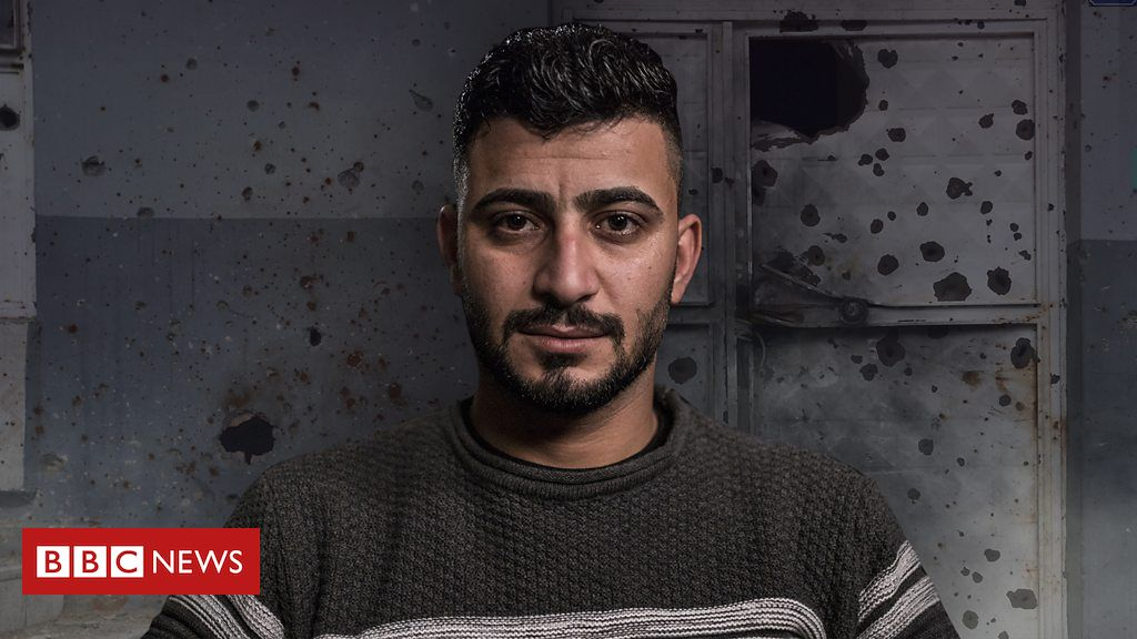 Islamic State in Iraq: 『How I survived an IS massacre』
