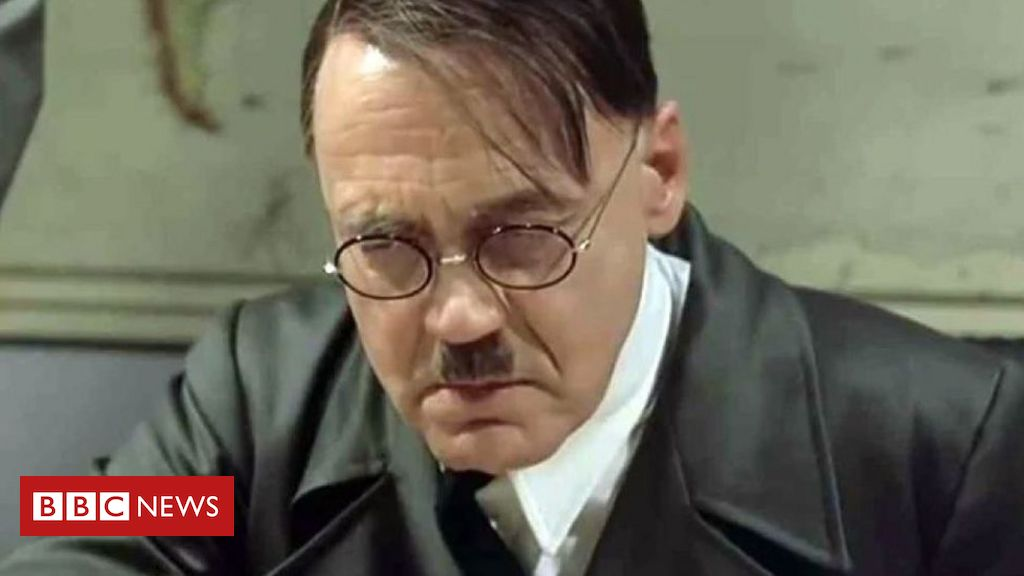 Downfall: BP worker sacked after Hitler meme wins payout