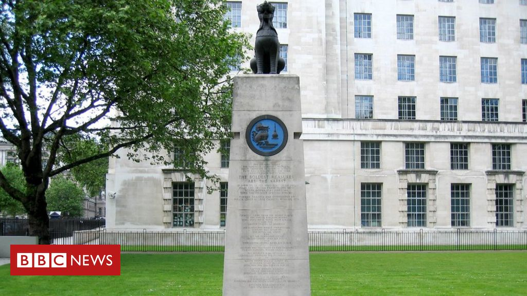 Chindit Memorial: WW2 『forgotten army』 tribute given listed status