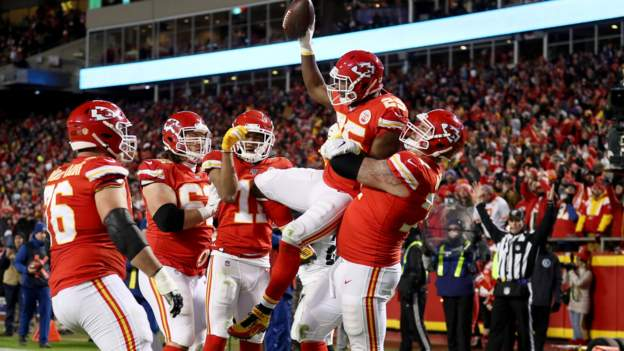 Kansas City Chiefs will host fans at reduced capacity for NFL opener