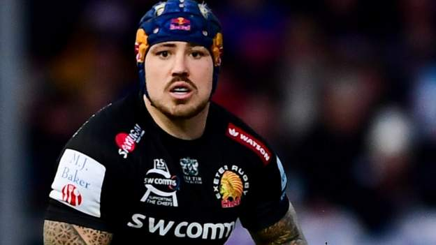 Premiership: Exeter Chiefs v Worcester Warriors