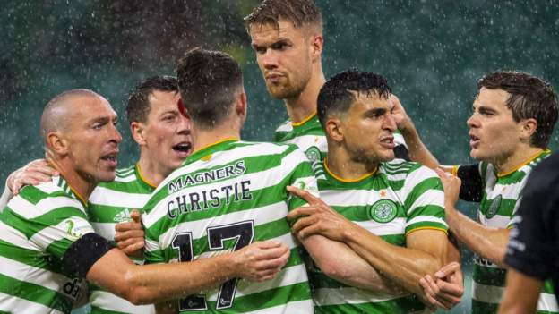 Celtic: Neil Lennon wants 『unsettled』 players to focus