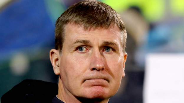 How Stephen Kenny plans to shape new Republic of Ireland era in his image