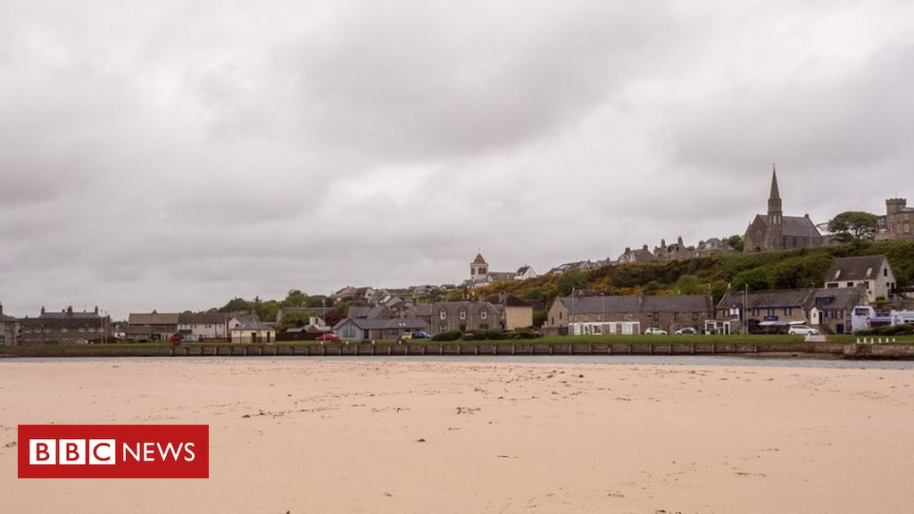 Coronavirus: Lossiemouth school closed to P1 pupils after positive test