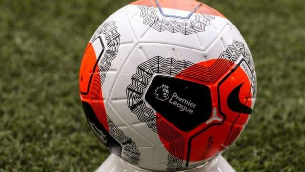Covid-19: Four Premier League players and club staff test positive for coronavirus