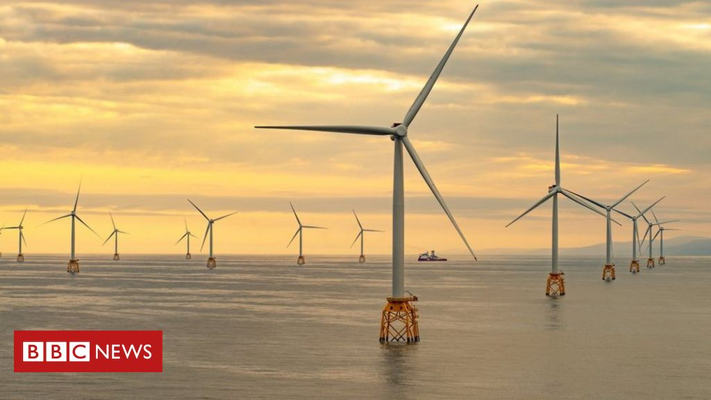 US firm pips BiFab to secure share of offshore wind order