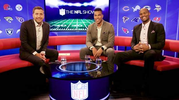 Watch: The NFL Show