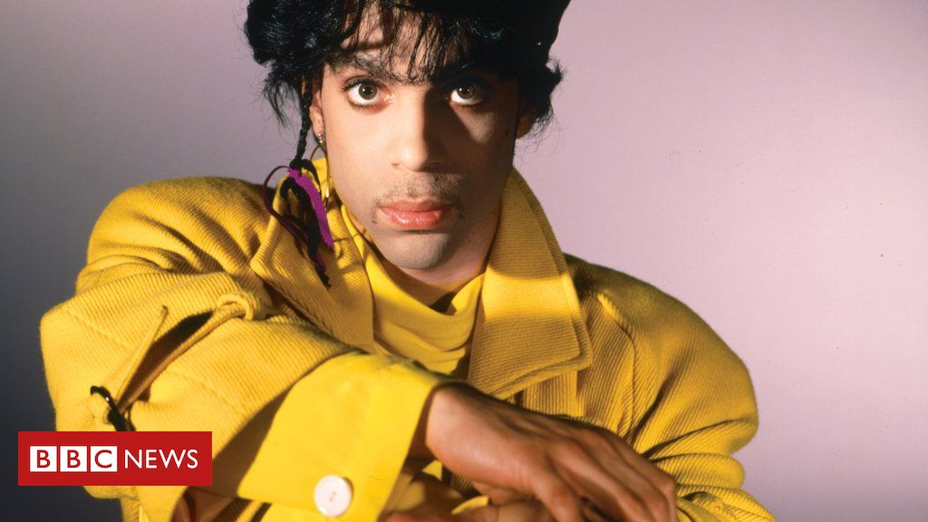 Prince's Sign O』 The Times: An oral history